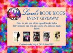 """Cleveland Author Event"" Review/ Signed Giveaway**"