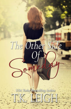 """""""The Other Side Of Someday"""" Book Review/ Giveaway**"""