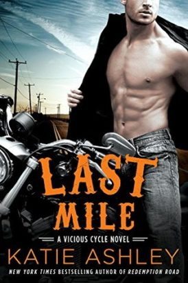 """""""The Last Mile"""" Book Review/ Giveaway**"""