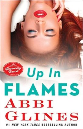"""""""Up In Flames"""" Book Review"""