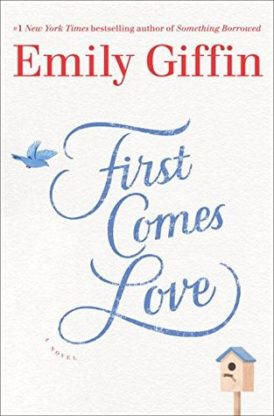 """""""First Comes Love"""" Book Review by Micah"""