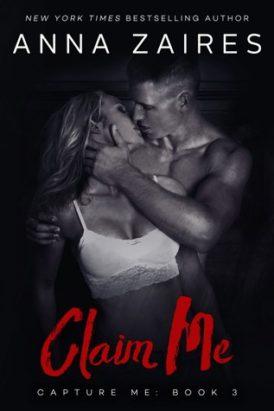 """Claim Me"" Book Review"