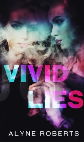 """Vivid Lies"" Book Review/ Giveaway**"