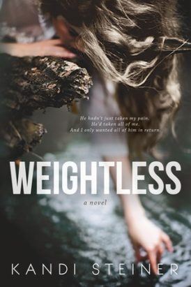 """Weightless"" Book Review"