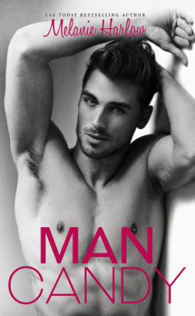 """Man Candy"" Book Review/ Giveaway**"