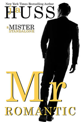 """Mr. Romantic"" Book Review/ Giveaway**"