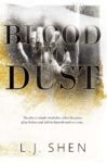 """Blood To Dust"" Excerpt Reveal"