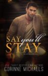 """Say You'll Stay"" Book Review"