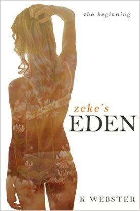 """""""Zeke's Eden"""" Book Review/ Giveaway**"""