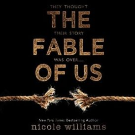 """""""The Fable Of Us"""" Audiobook Review"""