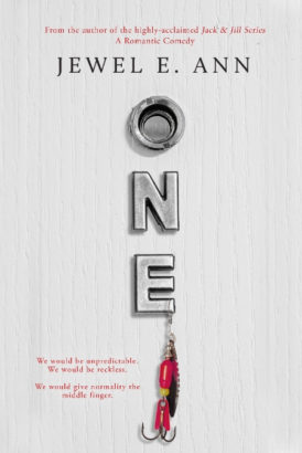 """""""One' Book Review/ Giveaway**"""