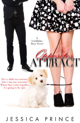 """Opposites Attract"" Book Review/ Giveaway**"