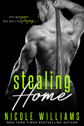 """Stealing Home"" Excerpt Reveal"