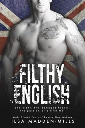 """Filthy English"" Book Review/ Giveaway**"