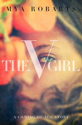 """The V Girl"" Book Review/ Giveaway**"