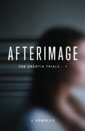 """""""Afterimage"""" Book Review/ Giveaway**"""