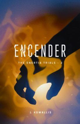"""Encender"" Book Review/ Giveaway**"