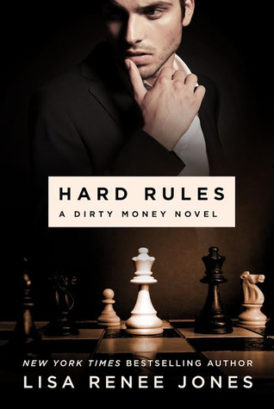 """""""Hard Rules"""" Book Review"""