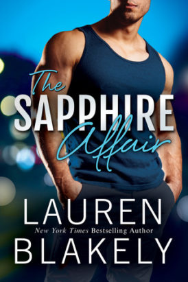 """The Sapphire Affair"" Book Review/ Giveaway**"