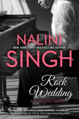 """Rock Wedding"" Book Review"