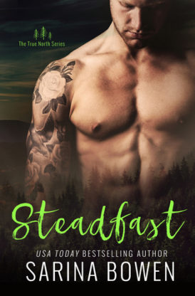 """""""Steadfast"""" Book Review"""