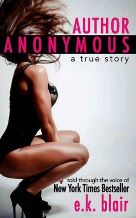 """Author Anonymous"" Book Review"