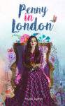 """""""Penny In London"""" Cover Reveal"""