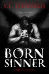 """""""Born Sinner"""" Cover Reveal"""