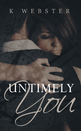 Untimely You Book Review/ Giveaway**
