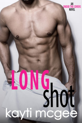 """Long Shot"" Book Tour Review"