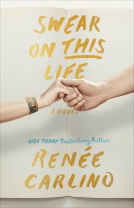Book Review: Swear On This Life