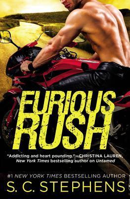 """Furious Rush"" Book Review"