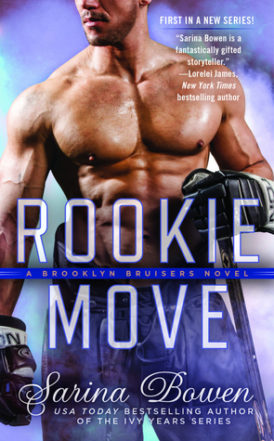 """""""Rookie Move"""" Book Review"""