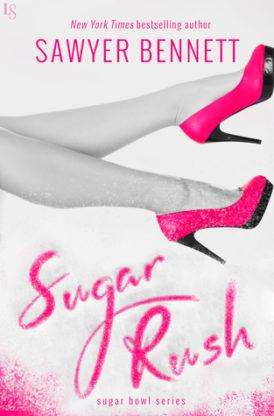 Book Review: Sugar Rush