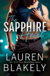 The Sapphire Heist Book Review & Giveaway**