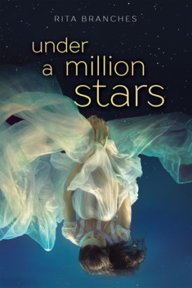 Under A Million Stars Release Blitz/ Giveaway**