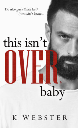 This Isn't Over Baby Book Review/ Giveaway**
