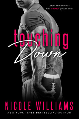 """""""Touching Down"""" Excerpt Reveal"""
