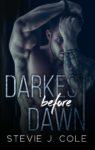 Darkest Before Dawn Cover Reveal
