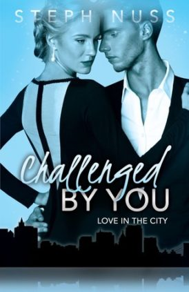 """Challenged By You"" Book Review"