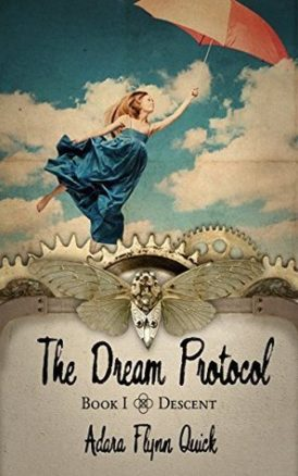"""""""Dream Protocol"""" Book Review/ Giveaway**"""