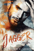 JAGGER by Heather C Leigh Release Blitz/ Giveaway**