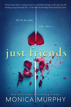 """Just Friends"" Tour Review"