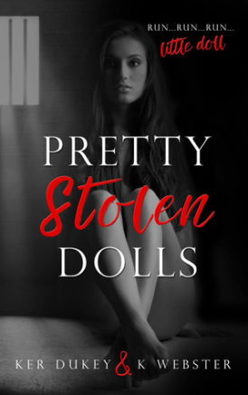 """Pretty Stolen Dolls"" Book Review/ Giveaway**"