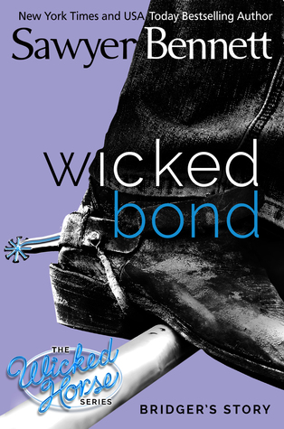 """""""Wicked Bond"""" Book Review"""