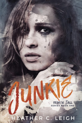 """Junkie"" Book Review/ Giveaway**"