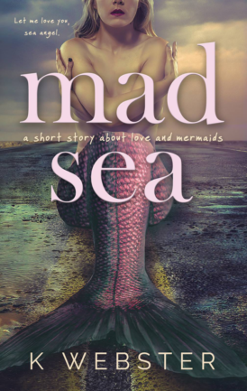 """""""Mad Sea"""" Book Review/ Giveaway**"""