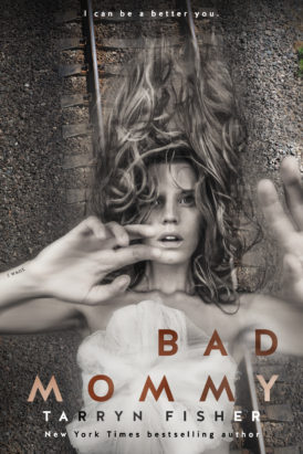 """""""Bad Mommy"""" Cover Reveal"""