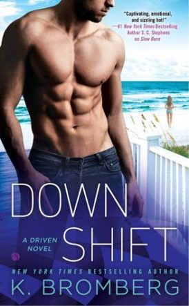 """Down Shift"" Book Review"