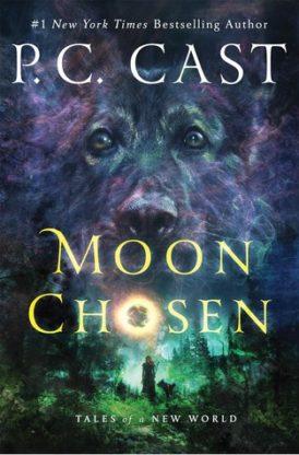 Moon Chosen Book Review